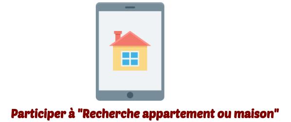 Participer emission recherche appartement ou maison avie home - Recherche appartement ou maison casting ...