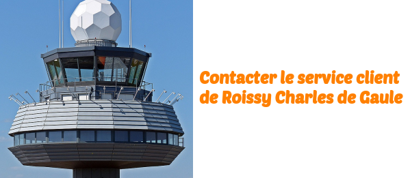 Roissy charles de gaulle point de rencontre