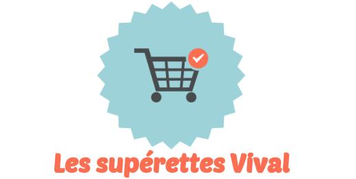 superettes Vival