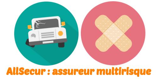 AllSecur assureur multirisque