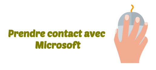 Microsoft Office contacts