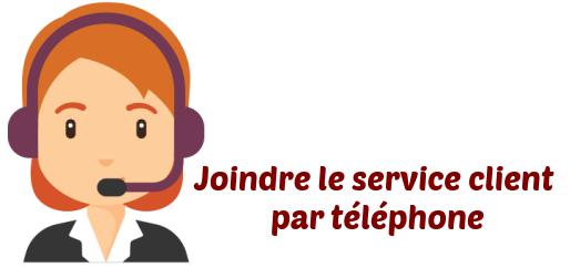 service client le Figaro