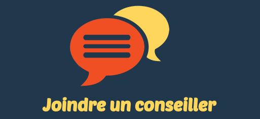 Contacter AtlasGlobal communication