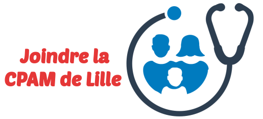 CPAM Lille