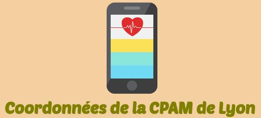 Contacter La Cpam De Lyon Adresse Pour L Envoi De Courrier Telephone