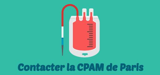 CPAM Paris