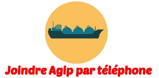 Communication Agip