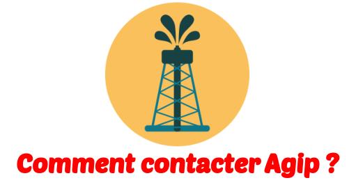 Contacter Agip