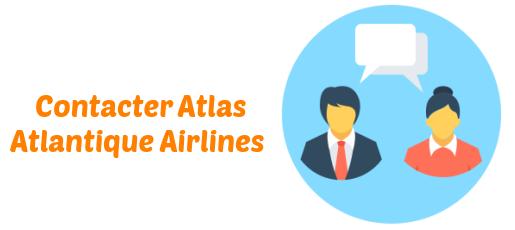 Contacter Atlas Atlantique Airlines