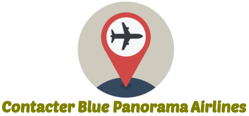 Contacter Blue Panorama Airlines