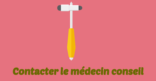 Contacter CPAM Lyon