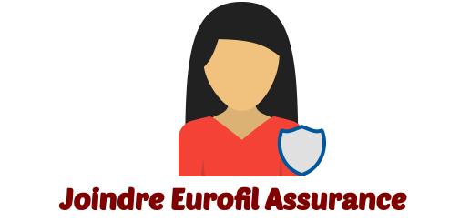 Contacter Eurofil Assurance