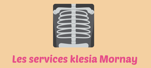Contacter klesia Mornay