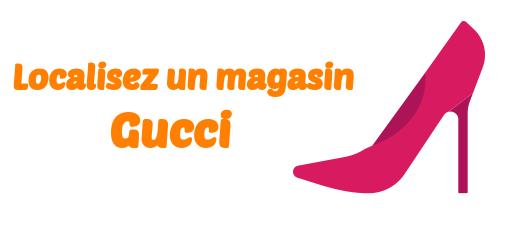 Gucci communication