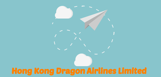 Hong Kong Dragon Airlines