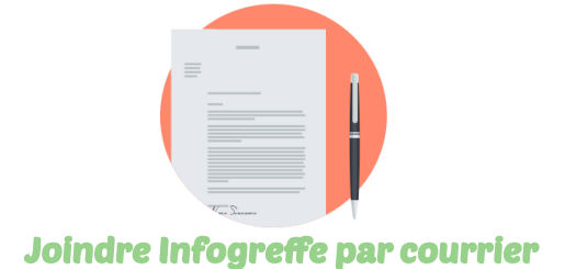 Infogreffe contacts