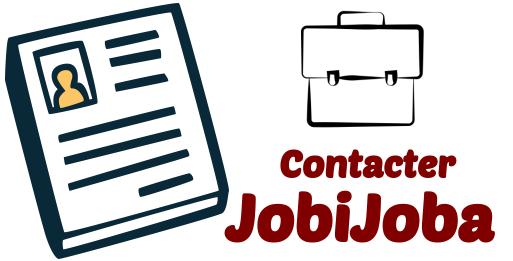 JobiJoba communication