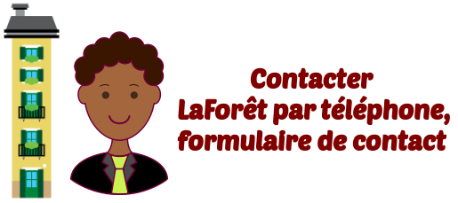Contacter Laforêt Immobilier