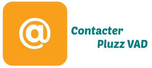 Pluzz VAD contacts