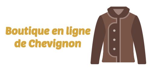boutique Chevignon