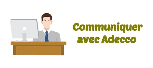 communication Adecco