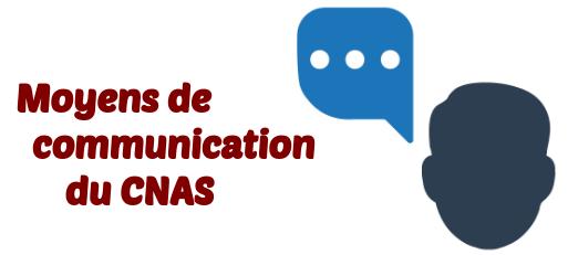 contact CNAS