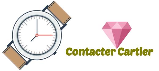 contacter Cartier
