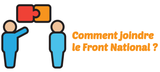 front national contact
