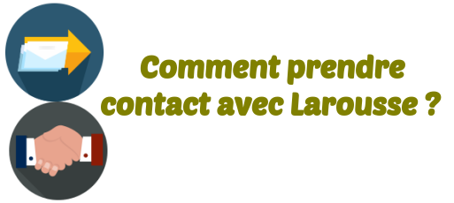 larousse contact