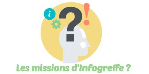 missions Infogreffe