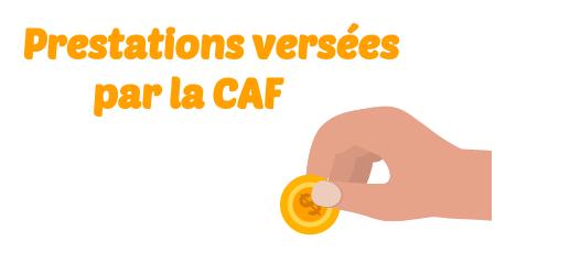 prestations CAF Nantes