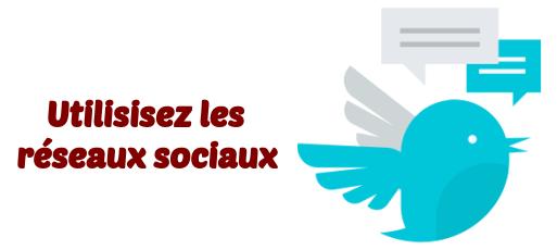 reseaux sociaux Eurofil Assurances