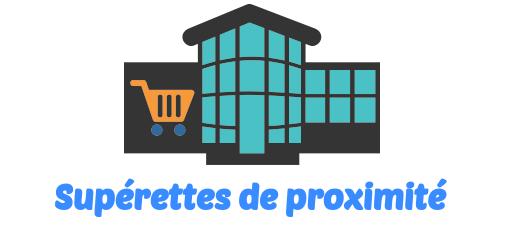 superette Proxi