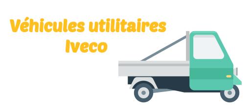 vehicules utilitaires IVEC