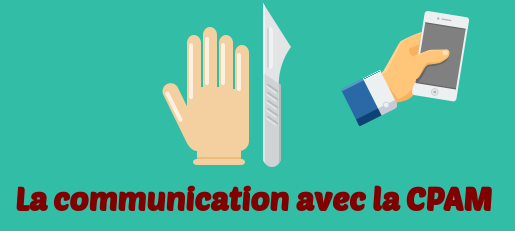 CPAM Toulouse communication