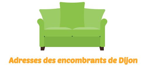 contacts encombrants Dijon