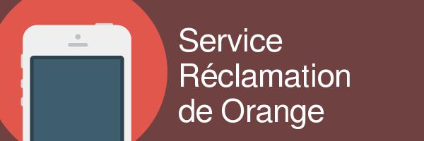 orange reclamation