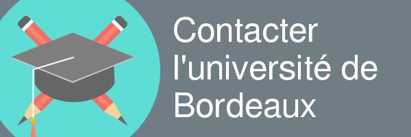 contact universite bordeaux