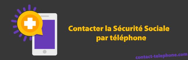 fd8b32b75e8 Vous pouvez également joindre la Sécurité Sociale par téléphone au 36 46.  L appel coûte 6 centimes par minute et vous met en ligne avec un conseiller  ...