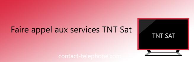 Contacter Tnt Sat Du Groupe Canal Par Telephone Par Mail Ou Courrier