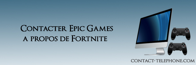 Fortnite Battle Royale Contacter Le Support Epic Games Pc Ps Xbox