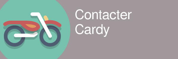 contact cardy
