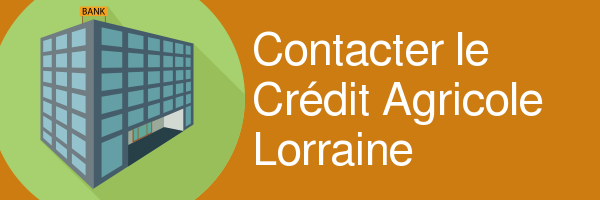 contact credit agricole lorraine