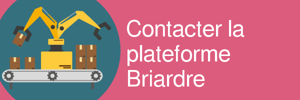 contact plateforme briarde