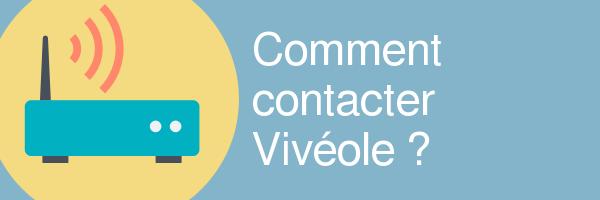 contact viveole