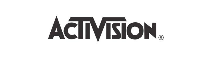 Logo Activision
