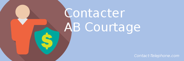 contact ab courtage