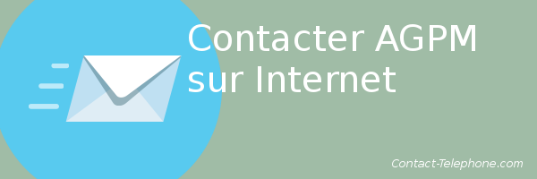 contact agpm internet