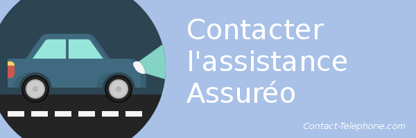 contact assistance assureo