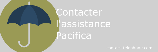 contact assistance pacifica